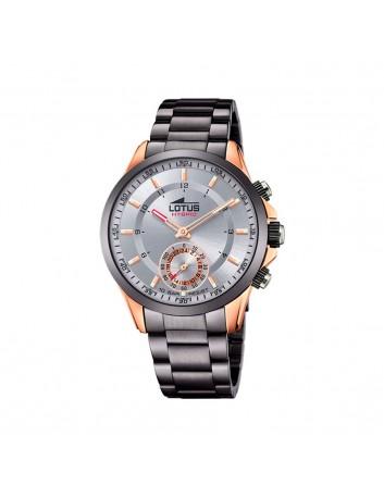 Reloj Lotus Hybrid Hombre 18808/1 Armis Acero