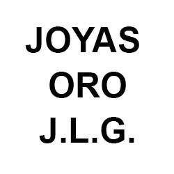JOYAS ORO J.L.G.